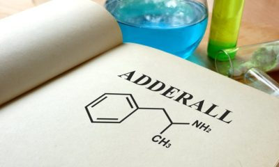 Adderall Helps