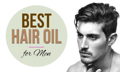 Best hair oil for men