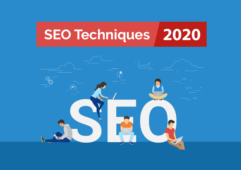 SEO and Other Methods