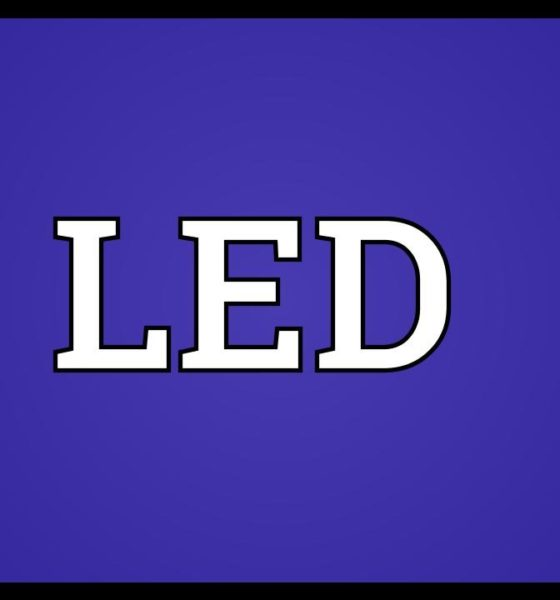 Led Meaning in Telugu