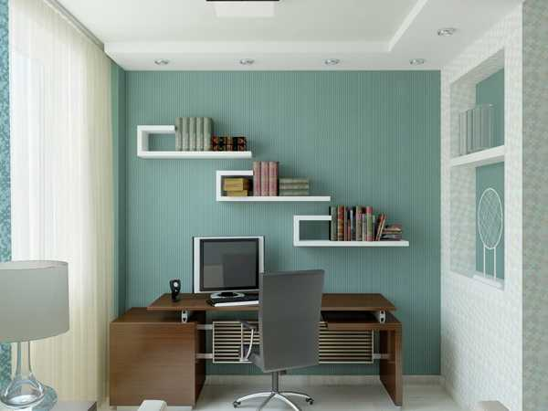 Office Design For Small Rooms