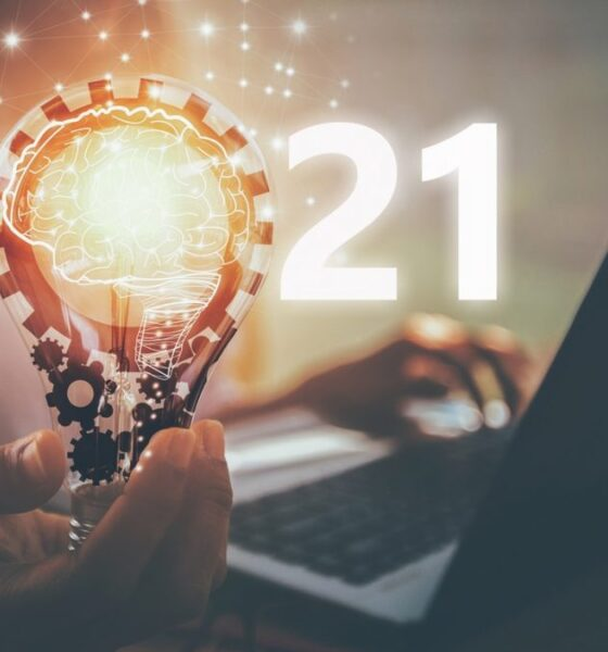 What Your Small Business Really Needs to Become Successful in 2021