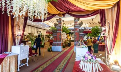 Tips for Starting a Wedding Planning Business