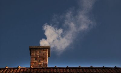 When You Should Clean Your Chimney