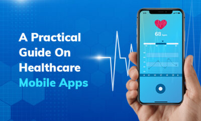 6 essential steps of healthcare mobile app development
