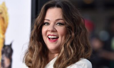Melissa McCarthy Net Worth 2021