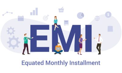 Save on EMIs by consolidating your existing loan