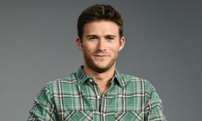Scott Eastwood Net Worth 2021