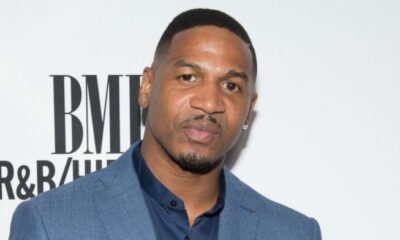 Stevie J's net worth