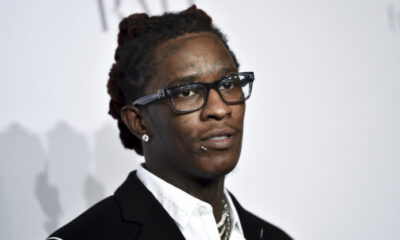 Young Thug Net Worth 2021